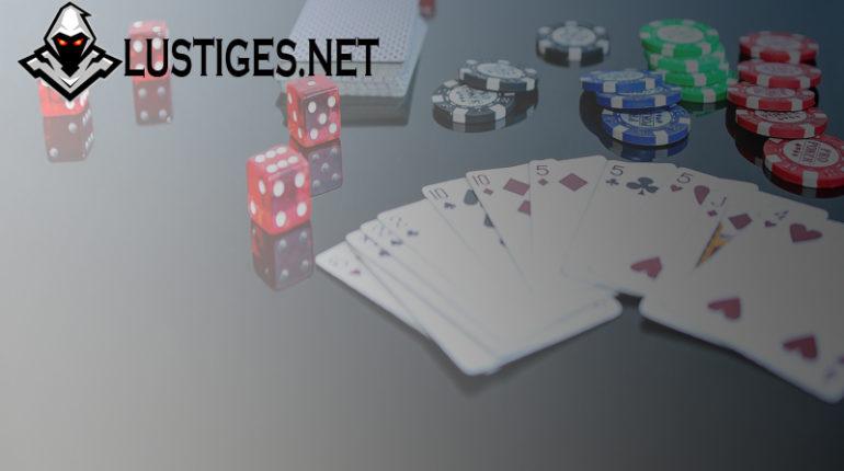 Situs Poker Online Punya Banyak Meja Pertaruhan untuk Anda